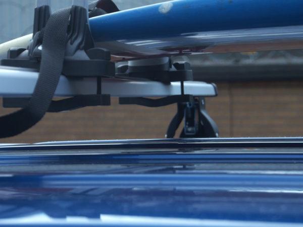 Surfboard Carrier / Holder for Cross Bars-19888