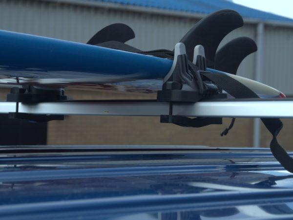 Surfboard Carrier / Holder for Cross Bars-19891