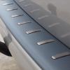 Rear Bumper protector for VW T5 & T5.1 Carbon Fiber Film-0